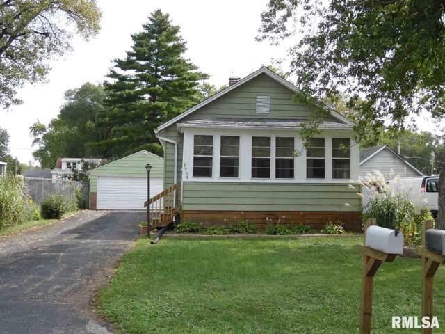 3908 S Lauder Avenue, Bartonville, IL 61607 (#PA1209135) :: RE/MAX Preferred Choice