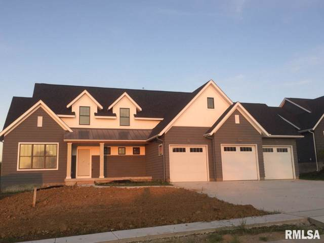 4867 Cottage Lane, Bettendorf, IA 52722 (#QC4206090) :: Adam Merrick Real Estate