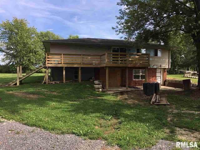 8914 S Coats Road, Glasford, IL 61533 (#PA1209150) :: Adam Merrick Real Estate