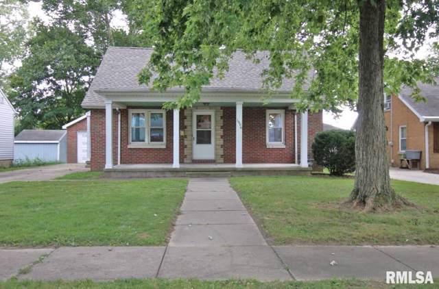 1006 Eldridge Street, Washington, IL 61571 (#PA1209152) :: RE/MAX Preferred Choice