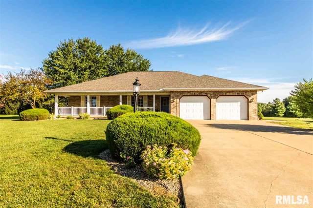 4109 S Wheatfield Road, Mapleton, IL 61547 (#PA1209171) :: Adam Merrick Real Estate