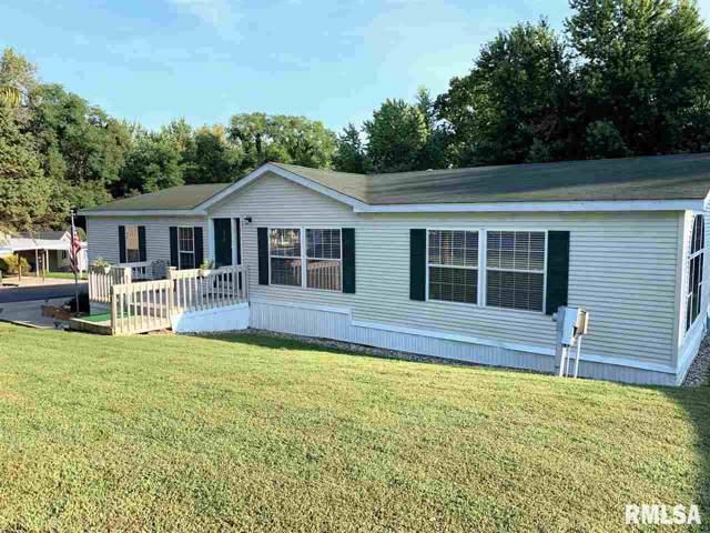 1515 N Lincoln, Springfield, IL 62702 (#CA2479) :: Adam Merrick Real Estate