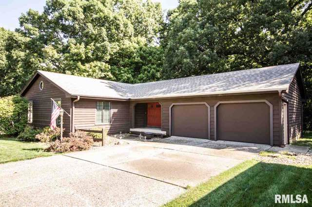 136 Tanglewood Lane, East Peoria, IL 61611 (#PA1209185) :: RE/MAX Preferred Choice