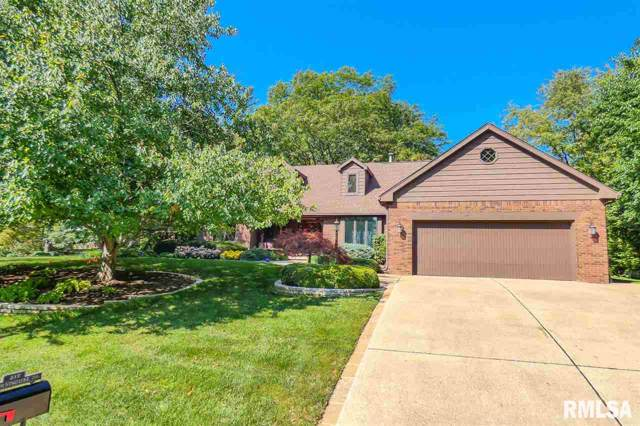 217 W Morningside Drive, Peoria, IL 61614 (#PA1209187) :: RE/MAX Preferred Choice