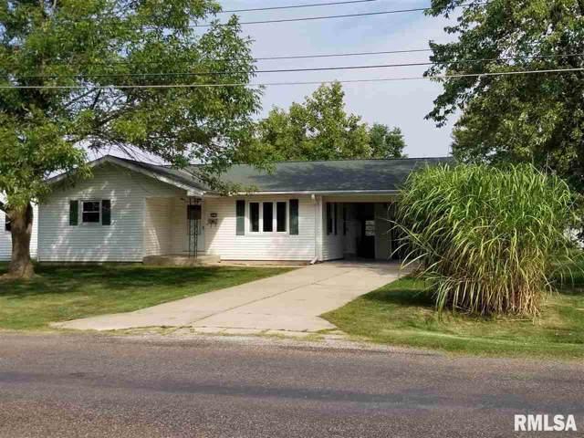 1871 Laurel Street, Hamilton, IL 62341 (#PA1209194) :: The Bryson Smith Team