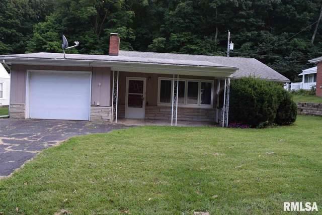 1524 E Terrace View Lane, Peoria Heights, IL 61616 (#PA1209197) :: Adam Merrick Real Estate
