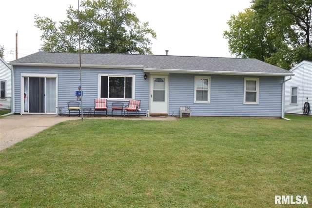 18 Gulf Stream Avenue, Bartonville, IL 61607 (#PA1209206) :: RE/MAX Preferred Choice