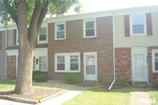 3446 Sandia Drive, Peoria, IL 61604 (#PA1209211) :: Paramount Homes QC