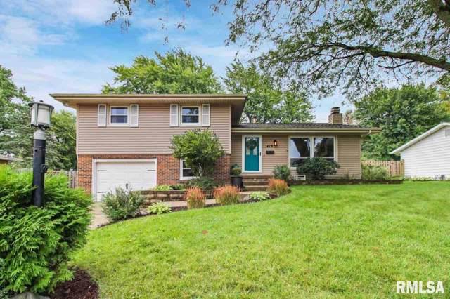 419 Brookcrest Drive, Washington, IL 61571 (#PA1209217) :: RE/MAX Preferred Choice