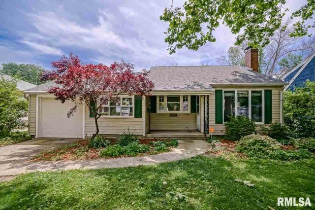 4104 N Hollyridge Circle, Peoria, IL 61614 (#PA1209228) :: Killebrew - Real Estate Group
