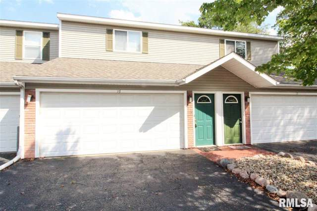 3510 N Kingston Drive, Peoria, IL 61604 (#PA1209229) :: Adam Merrick Real Estate