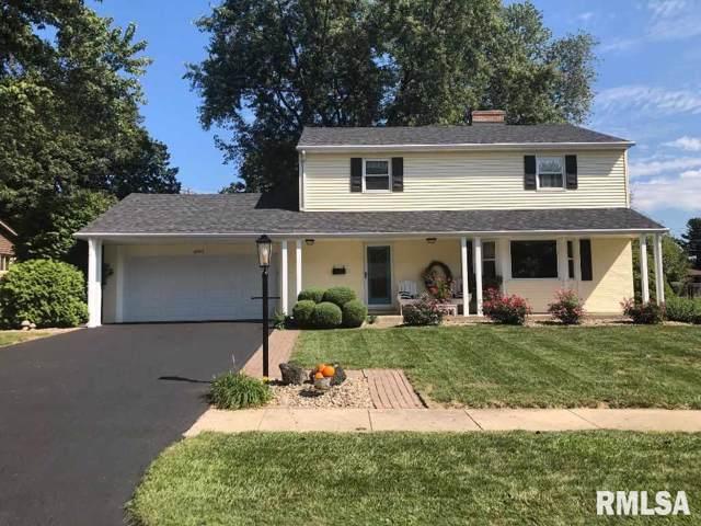 1001 Hampton Road, Washington, IL 61571 (#PA1209237) :: Adam Merrick Real Estate