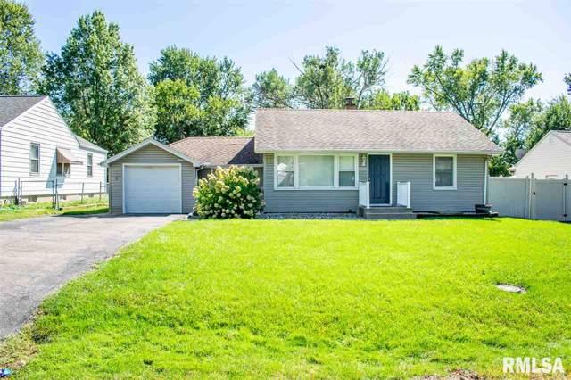 226 E Cherry Ridge Road, Peoria, IL 61614 (#PA1209239) :: Killebrew - Real Estate Group
