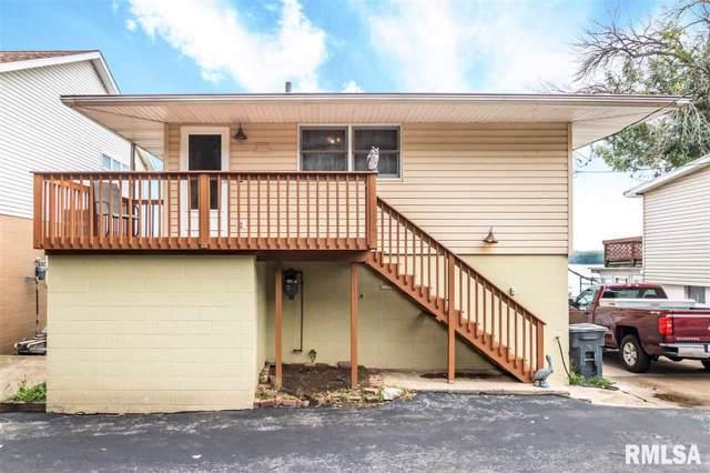 4724 N Galena Road, Peoria Heights, IL 61616 (#PA1209252) :: Adam Merrick Real Estate