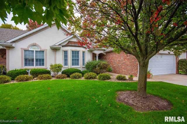 1919 W Courtside Drive, Peoria, IL 61614 (#PA1209311) :: Killebrew - Real Estate Group