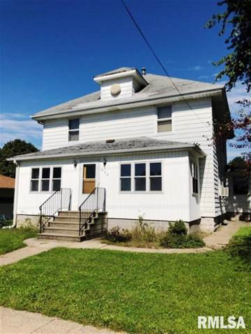 602 5TH Street, Lowden, IA 52255 (#QC4206333) :: Paramount Homes QC