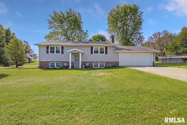 1118 Arthur Lane, Metamora, IL 61548 (#PA1209312) :: Adam Merrick Real Estate