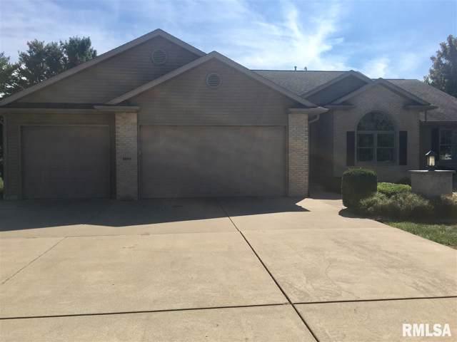 2250 Andrew Road, Sherman, IL 62684 (#CA2612) :: Killebrew - Real Estate Group