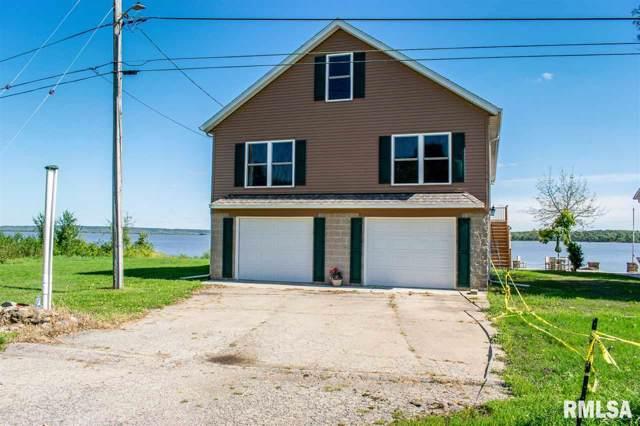 15424 N River Beach Drive, Chillicothe, IL 61523 (#PA1209327) :: RE/MAX Preferred Choice