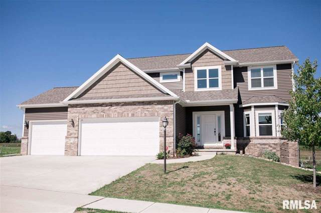 6415 W Callahan Court, Edwards, IL 61528 (#PA1209374) :: Adam Merrick Real Estate