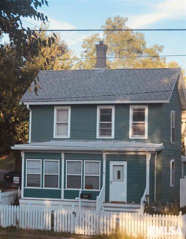 913 Iowa Street, Davenport, IL 52803 (#QC4206393) :: Paramount Homes QC