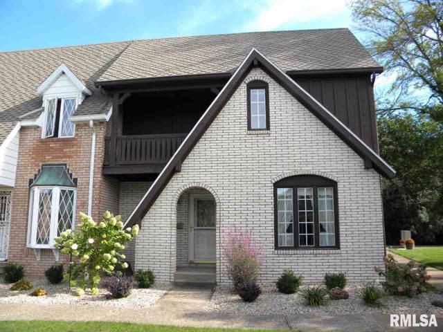 1461 Valle Vista Boulevard, Pekin, IL 61554 (#PA1209437) :: Paramount Homes QC