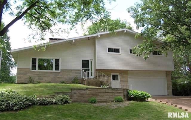 292 Jana Road, Macomb, IL 61455 (#PA1209447) :: Adam Merrick Real Estate