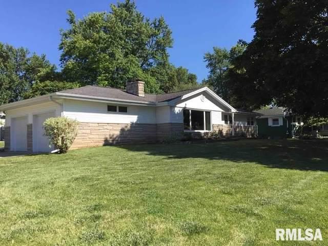 503 Wilshire Drive, Washington, IL 61571 (#PA1209454) :: Adam Merrick Real Estate