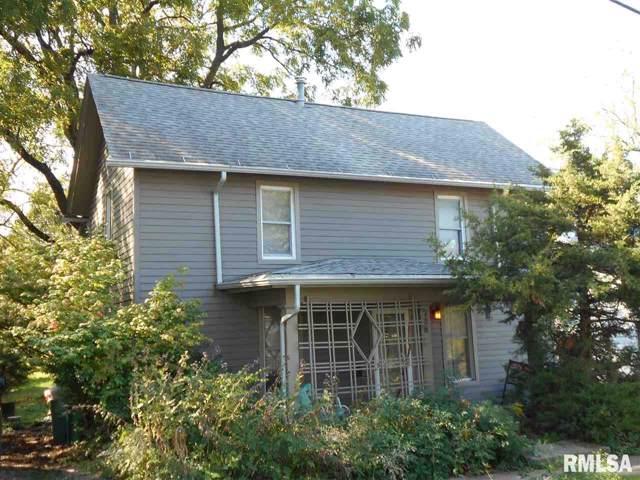 728 N Randolph Street, Macomb, IL 61455 (#PA1209460) :: Adam Merrick Real Estate