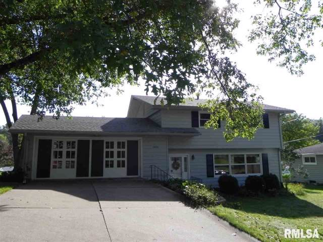 1426 34TH Avenue, Rock Island, IL 61201 (#QC4206487) :: Adam Merrick Real Estate