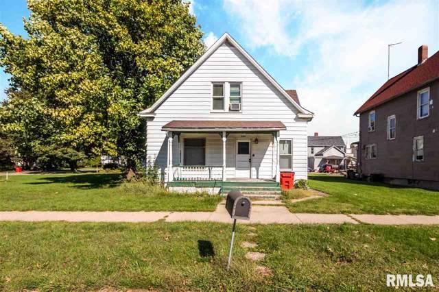 211 W Main Street, Elmwood, IL 61529 (#PA1209557) :: The Bryson Smith Team
