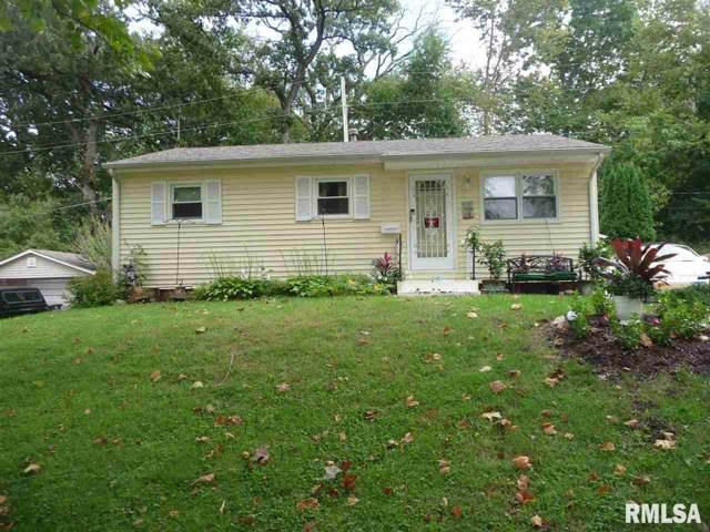 8107 7TH Street West, Rock Island, IL 61201 (#QC4206553) :: Adam Merrick Real Estate