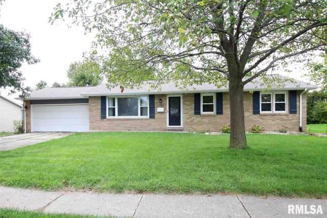 1100 Hampton Road, Washington, IL 61571 (#PA1209562) :: Adam Merrick Real Estate