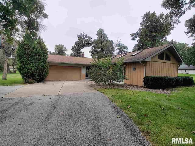 2994 267TH Street, De Witt, IA 52742 (#QC4206580) :: Paramount Homes QC