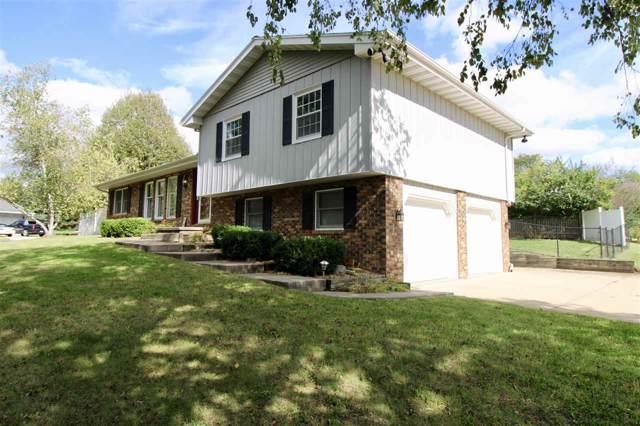 604 Golfcrest Court, Eureka, IL 61530 (#PA1209601) :: Adam Merrick Real Estate