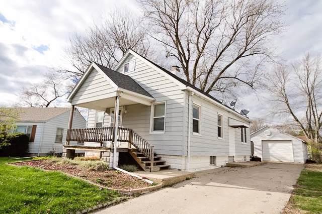 1929 W Hudson Street, Peoria, IL 61604 (#PA1209612) :: Paramount Homes QC