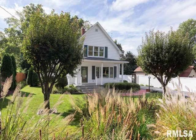 1342 45TH Avenue, Rock Island, IL 61201 (#QC4206614) :: Adam Merrick Real Estate