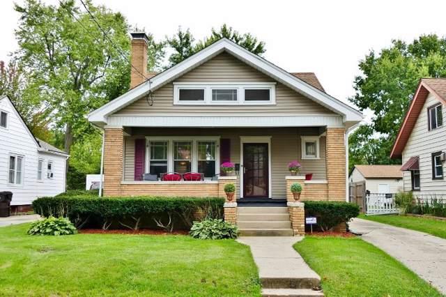 710 E Corrington Avenue, Peoria, IL 61603 (#PA1209623) :: Killebrew - Real Estate Group