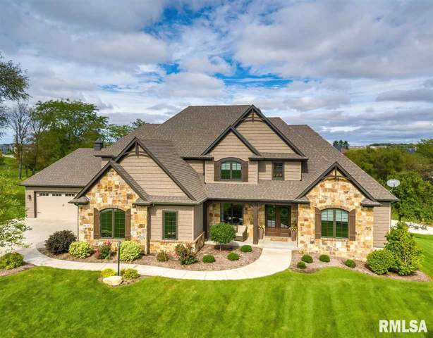 6174 Settlers Pointe Circle, Bettendorf, IA 52722 (#QC4206627) :: The Bryson Smith Team