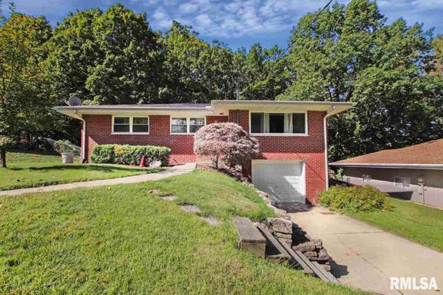 4503 N Independence Avenue, Peoria, IL 61614 (#PA1209654) :: Killebrew - Real Estate Group