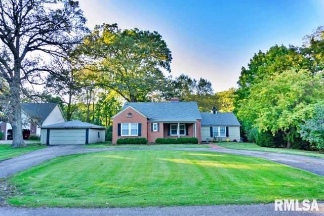 525 E Prospect Lane, Peoria, IL 61614 (#PA1209682) :: Paramount Homes QC