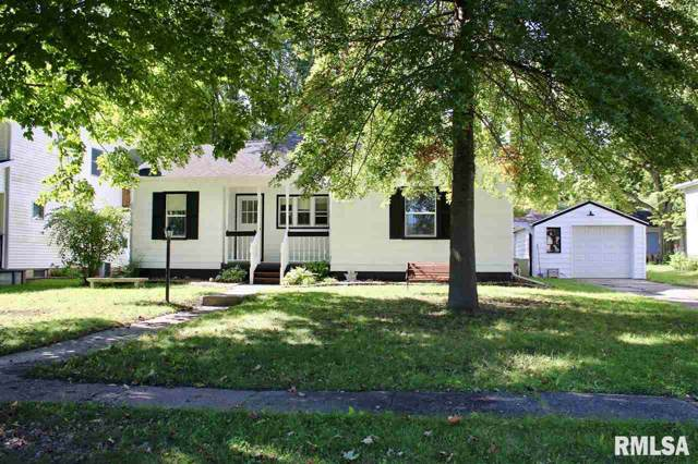402 S White Street, Mackinaw, IL 61755 (#PA1209700) :: Adam Merrick Real Estate