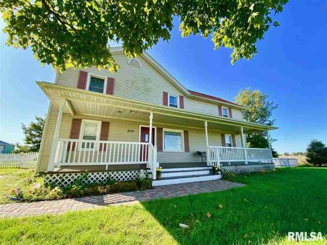 800 E Queenwood Road, Morton, IL 61550 (#PA1209704) :: Adam Merrick Real Estate