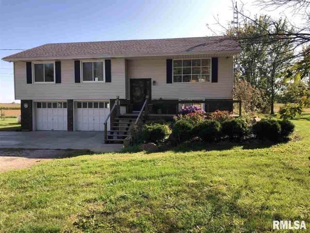 33351 Lowery Road, Mackinaw, IL 61755 (#PA1209705) :: Adam Merrick Real Estate