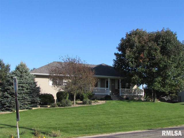922 N Washington Street, Metamora, IL 61548 (#PA1209709) :: Adam Merrick Real Estate