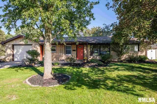 100 S Louisiana Avenue, Morton, IL 61550 (#PA1209714) :: Adam Merrick Real Estate