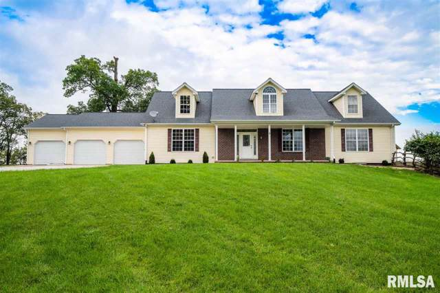 1544 Wiedman Road, Metamora, IL 61548 (#PA1209722) :: Adam Merrick Real Estate