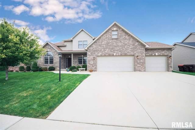 6517 W Hazel Nut Drive, Edwards, IL 61528 (#PA1209730) :: Adam Merrick Real Estate