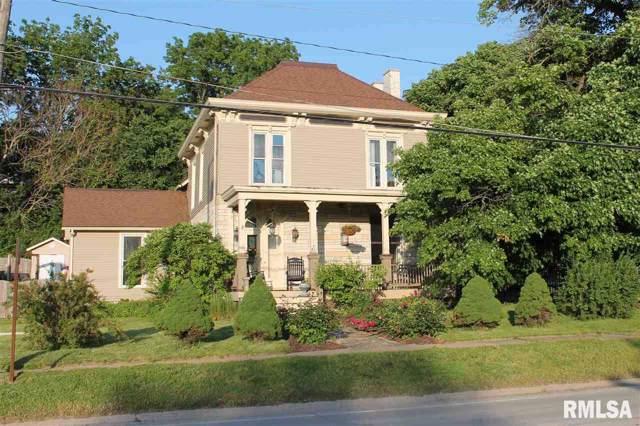 102 N High Street, Port Byron, IL 61275 (#QC4206733) :: Adam Merrick Real Estate