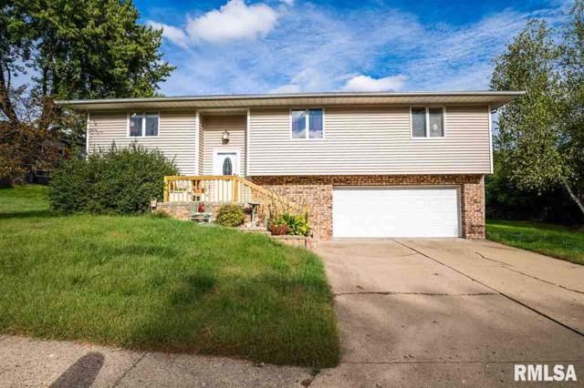 2202 Fahnders Drive, Pekin, IL 61554 (#PA1209745) :: Adam Merrick Real Estate